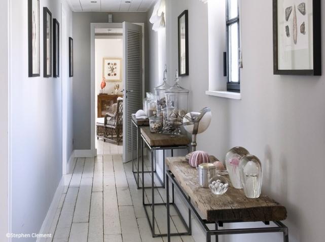 casser un effet couloir trop long quelques id es simple mais efficaces. Black Bedroom Furniture Sets. Home Design Ideas