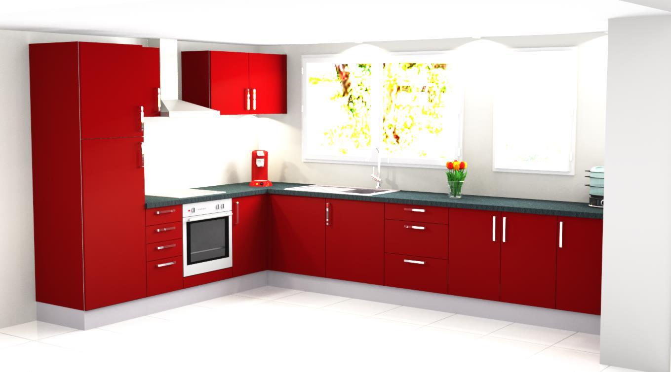 Cuisine et buanderie architecte d 39 int rieur aix les bains for Google decoration cuisine