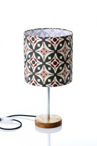 luminaires-lampe-tissu-vintage