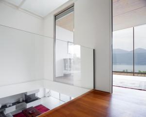 maison d'architecte décoration