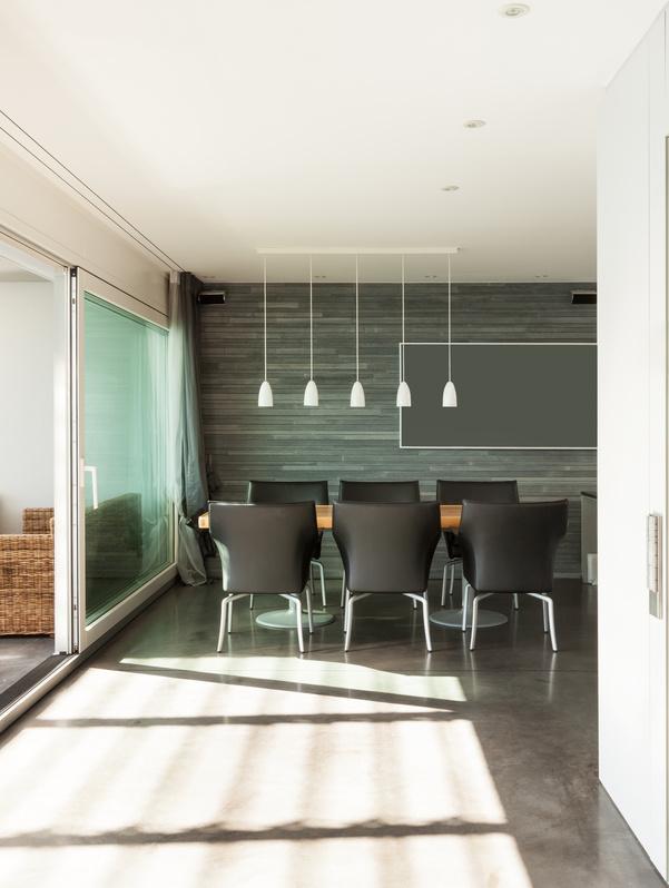 salle a manger dans maison design