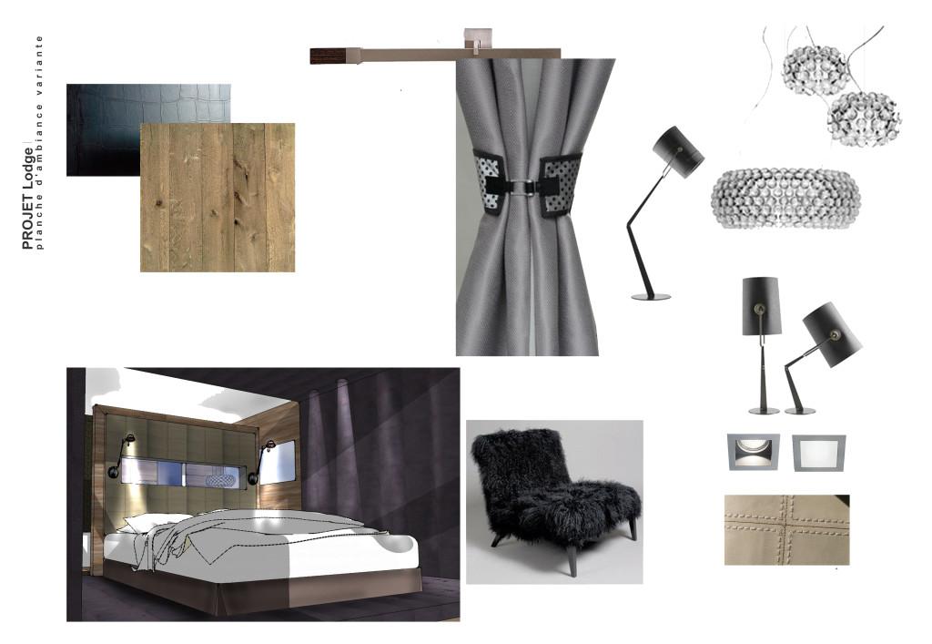 Id e d co chambre design for Accessoires chambre