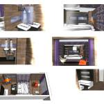 décoration chambre design