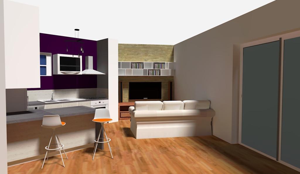 cuisine annecy par architecte d'intérieur