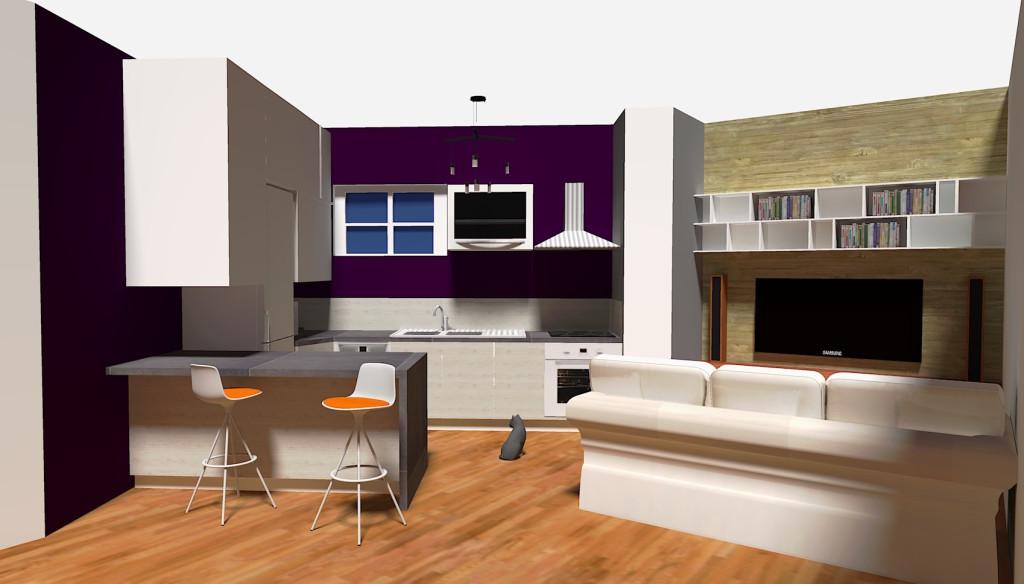 cuisine et salon annecy