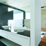 agencement salle de bains architecte intérieur