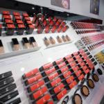 merchandising cosmétique