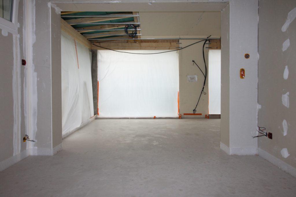 extension r novation int rieur. Black Bedroom Furniture Sets. Home Design Ideas