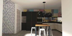 décoration cuisine 2019